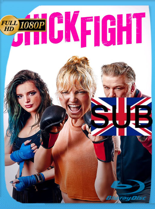 Chick Fight (2020) HD 1080p Subtitulado [GoogleDrive] Tomyly
