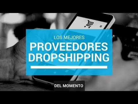 Consigue Proveedores Confiables para Ganar Dinero con Dropshipping   SIN RIESGOS