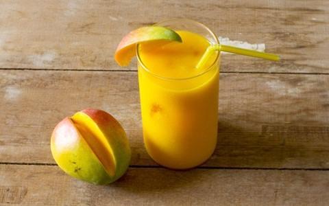 Aneka resep dan cara membuat jus mangga mix buah