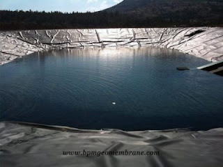 HDPE-Liners-water-containment-application