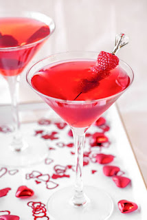 super soft cocktails