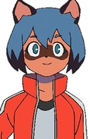 Kagemori Michiru