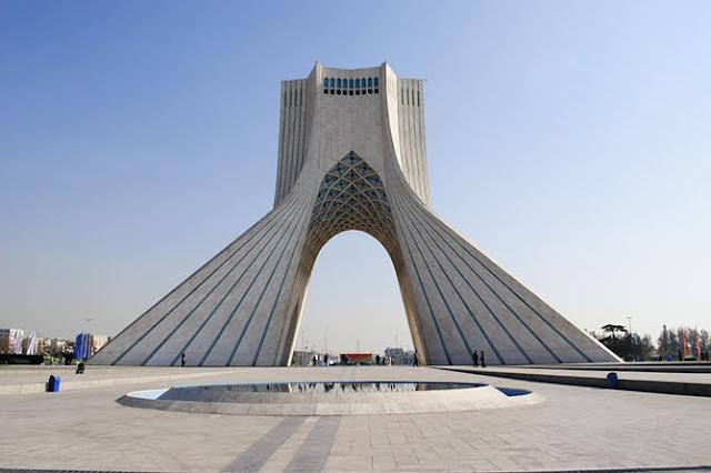 Irán critica decisión de Armenia de abrir embajada en Israel