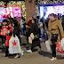 صرف المستهلكون الأمريكيون أكثر من ملياري دولار عبر الإنترنت من موسم عيد الشكر
