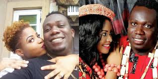 Duncan Mighty Accuses His Wife & Her Family Of Plotting To Taking His Properties