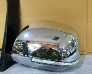 Spion Mobil Innova 2010 Terbaru