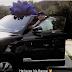 Blac Chyna buys Rob Kardashian a Range Sport (Photos)