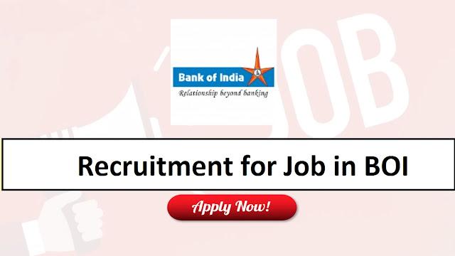 Bank-Of-India-Recruitment-2020-Apply-for-Office-Assistant-Watchmen-cum Gardener