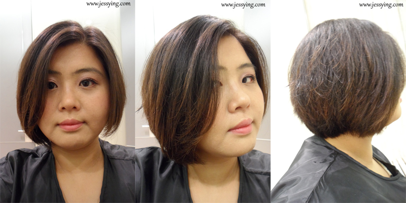 Pleasing Jessying Malaysia Beauty Blog Skin Care Reviews Make Up Short Hairstyles Gunalazisus