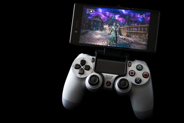 يدعم تحديث برنامج PS4 اللعب عن بُعد لأجهزة Android