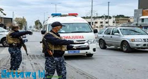 حظر تجول في إقليم كردستان العراق جراء وباء كورونا | نتاوي للأخبار