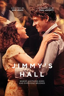 jimmy's hall image