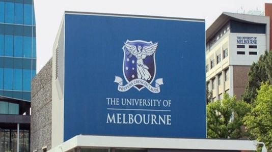 منحة جامعة ملبورن لدراسة البكالوريوس والماجستير في أستراليا