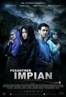 Download Film Pesantren Impian (2016) Full Movie