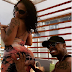Singer Neyo grabbed Crystal Renay his wife bum break the Internet