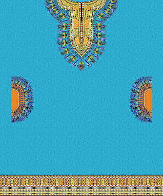 Lavanya-Geometric-Textile-Kaftan-22