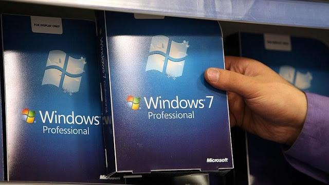 Peringatan Penting Untuk Pengguna Windows 7