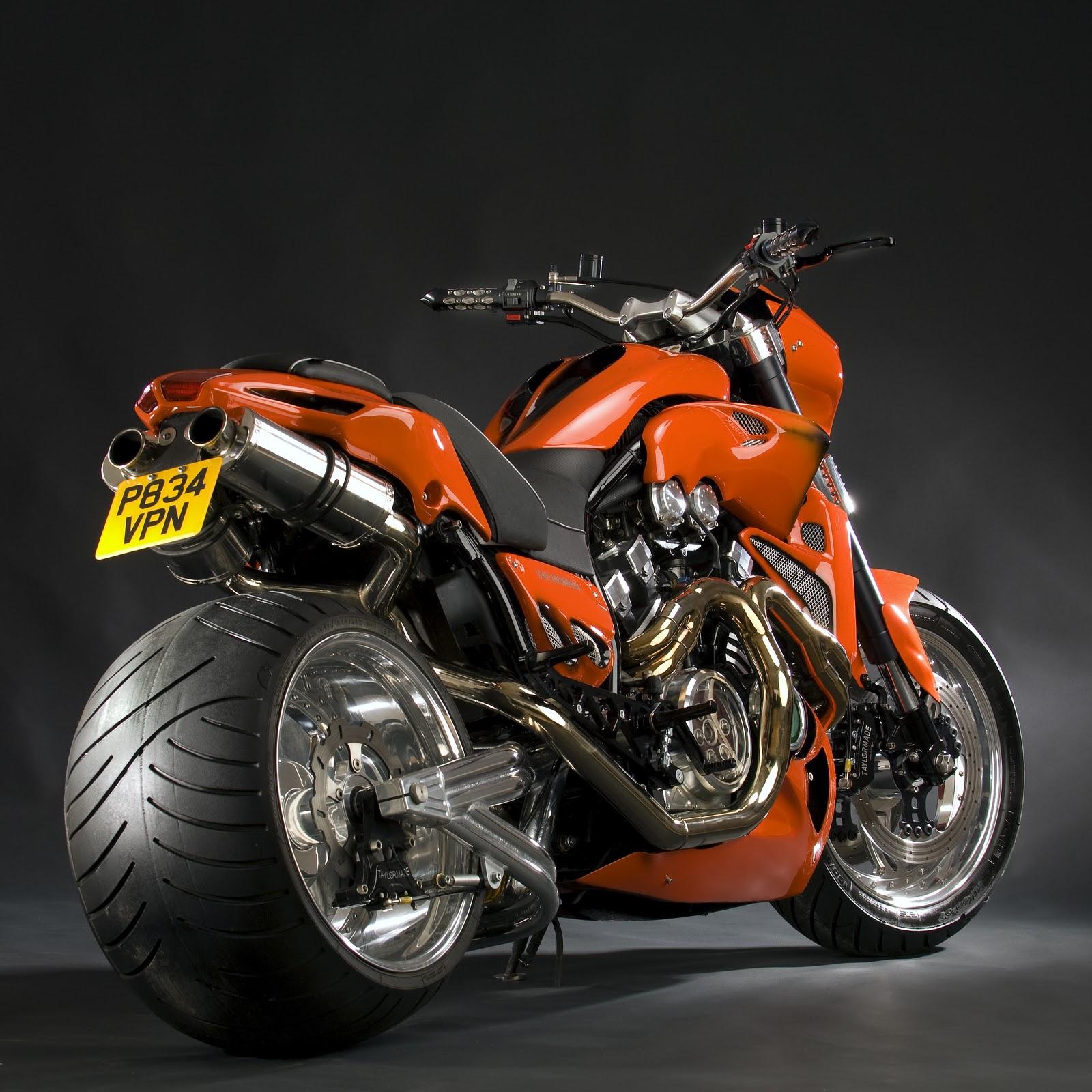 Speedy Bikes: Yamaha Motor