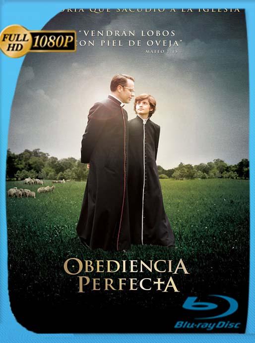 Obediencia perfecta (2014) HD 1080p Latino [GoogleDrive] [tomyly]