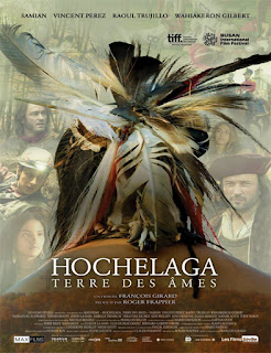 Hochelaga  Terre des Ames  2017