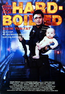 Hard Boiled (Hervidero) (1992)