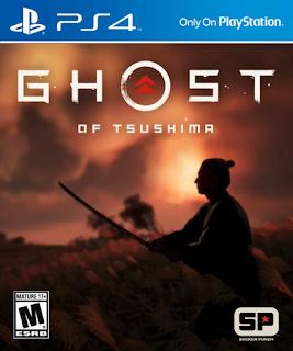 Análise Crítica - Ghost of Tsushima