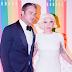 SUBTITULADO: Taylor Kinney elogia la lucha de Lady Gaga por la comunidad LGBT