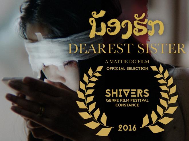 Dearest sister póster