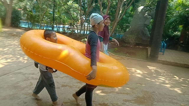 Transera Waterpark