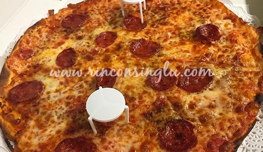 las mejores pizzas sin gluten de madrid