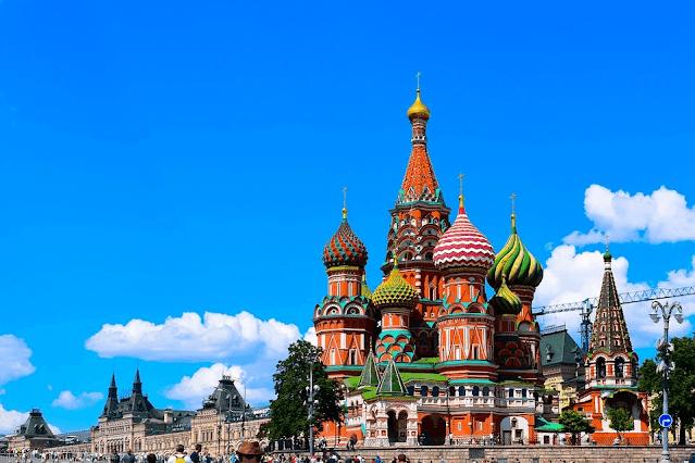 Los mejores tours y excursiones en Rusia