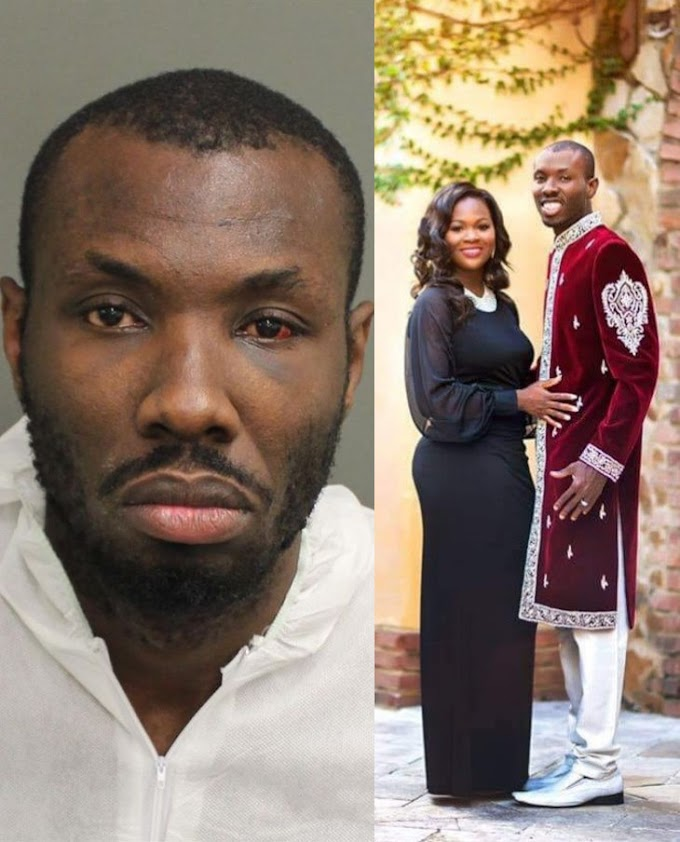 Ghanaian pastor shoots wife dead in the US