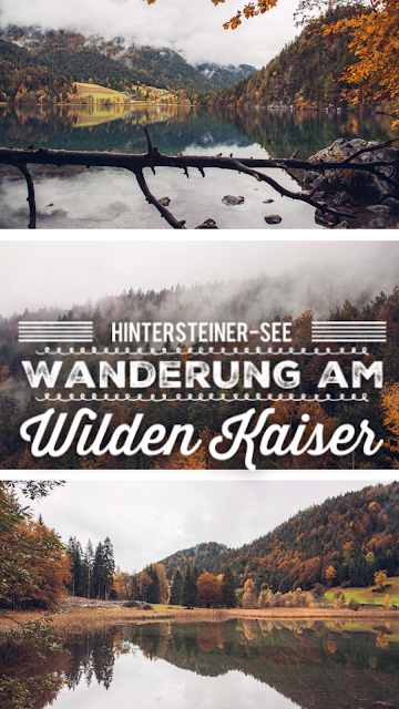Hintersteiner-See-Rundweg  Wanderung Scheffau  Wilder Kaiser  Wandern Kitzbüheler alpen Tirol  Leichte Tour in traumhafter Kulisse 20