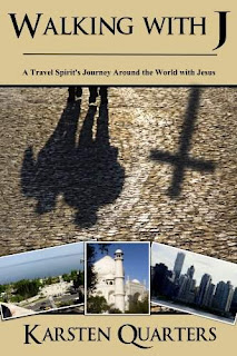 Walking with J - an inspirational Christian journey book promotion sites Karsten Quarters