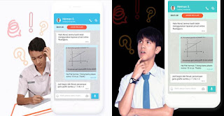 7 Aplikasi bimbingan belajar online yang mudah dipelajari