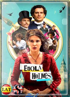 Enola Holmes (2020) WEB-DL 720P LATINO/INGLES