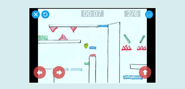 cara membuat game android sederhana
