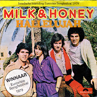 Milk and Honey / Hallelujah / Eurovision 1979
