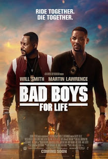 Film Bad Boys for Life 2020 [Bioskop]