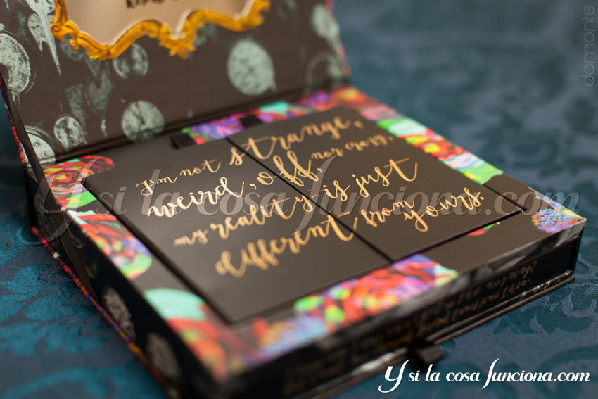 Alice Through the Looking Glass Palette Detail 01 Ysilacosafunciona