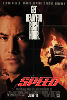 Speed 1994 Dual Audio 720p BluRay