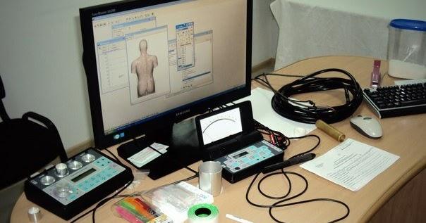 BioMedis: Лечение головных болей биорезонансом