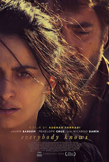 Todos lo saben (aka Everybody Knows) (2018)