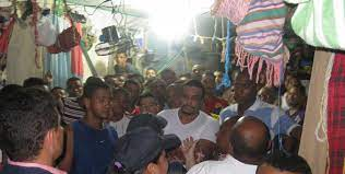 hoyennoticia.com, Suspenderán comida a presos de La Guajira desde este 28 de julio