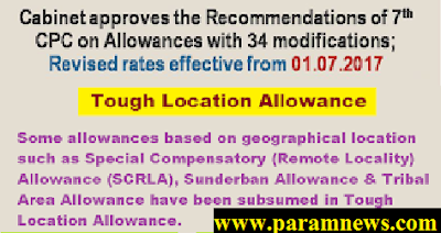 7th-cpc-revised-allowance-paramnews-on-tough-location