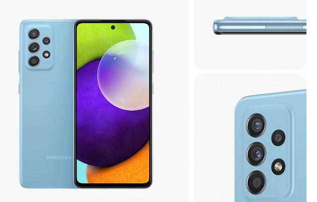 Samsung-galaxy-a52-5g-specs-review