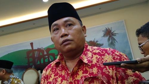 Heran Abdee Slank Komisaris BUMN, Arief Poyuono: Kasihan Pegawai PT Telkom Punya Komisaris Tidak Punya Bobot