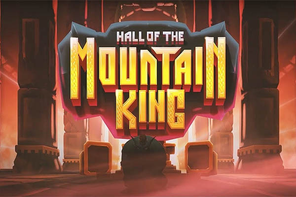Main Gratis Slot Hall of the Mountain King (Quickspin)