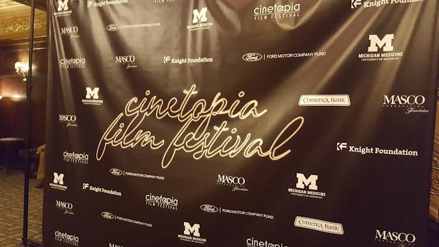 2017 Cinetopia Film Festival movie reviews {Detroit & Ann Arbor}