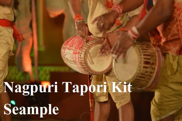 New Nagpuri Tapori Kit Seample Packs Free Download